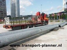 Opleiding Transportplanner