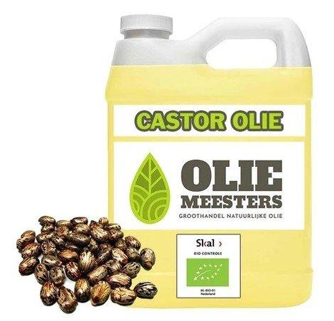 CastorOlie Groothandel