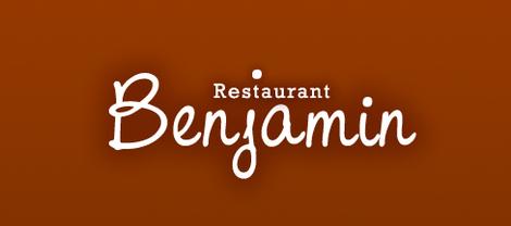 restaurant Benjamin
