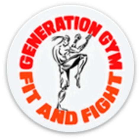 Fitness & Sportschool Generation Gym Hoorn