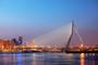 Lessen in Rotterdam